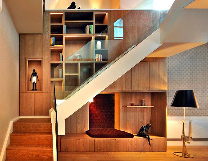 Лестницы интерьеры мебель